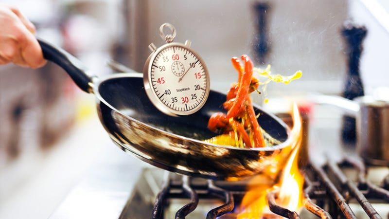 20+ Time-Saving Cooking Tips from Chefs and Food Experts
