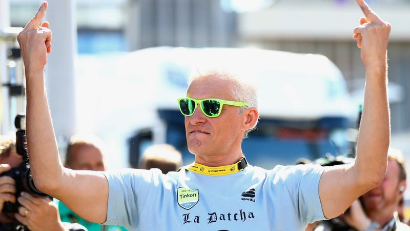 Meet Oleg Tinkov, The Most Insane Sports Owner You Haven't Heard Of