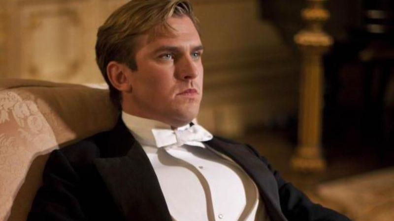 Illustration for article titled Downton Abbey's Dan Stevens will be the villain of Night At The Museum 3