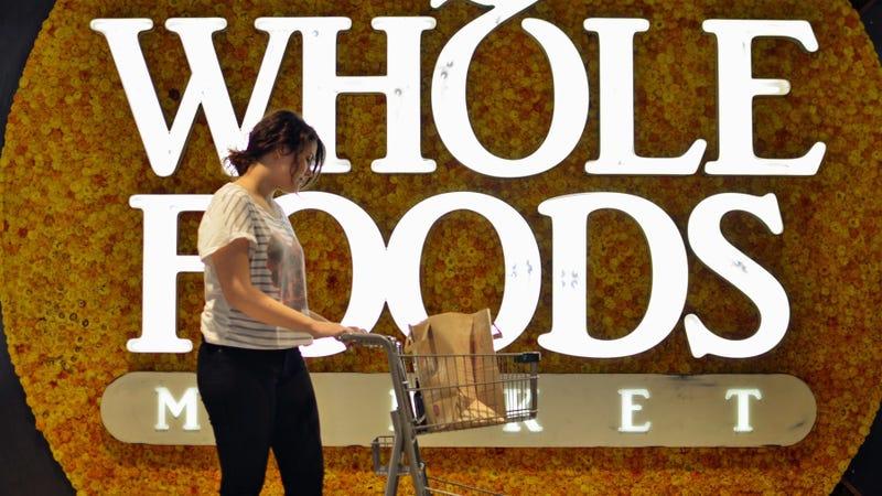 Photo: Whole Foods Market