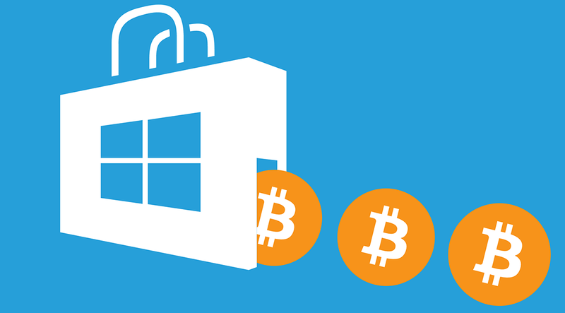 Illustration for article titled Microsoft seguirá aceptando Bitcoins en la Windows Store [Actualizado]