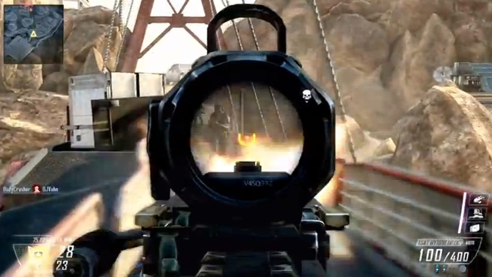 call of duty black ops 2 matchmaking problemer