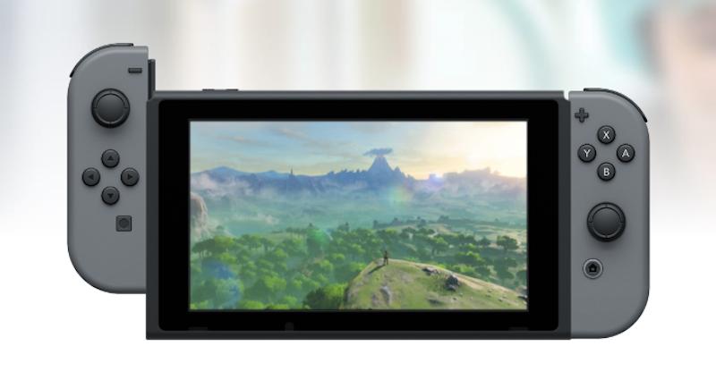 Illustration for article titled Un hacker afirma haber pirateado la Nintendo Switch usando un exploit del iPhone