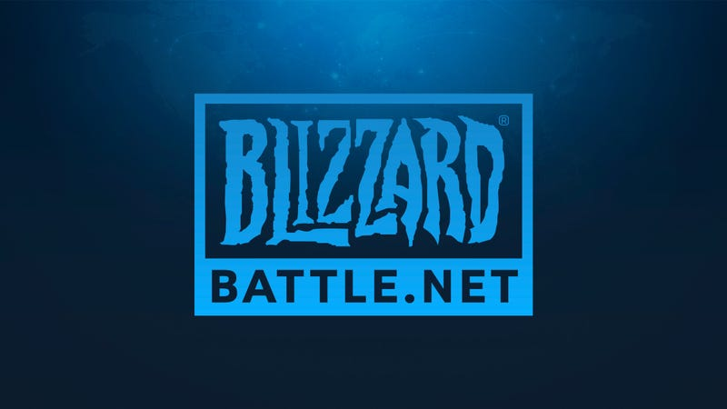 Blizzard Battle.net Replaces Blizzard App, Which Had Replaced Battle.net