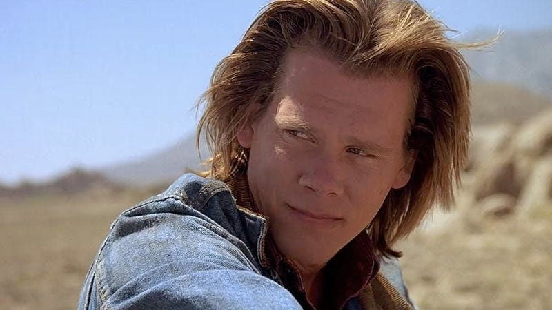 Illustration for article titled Kevin Bacon rejoins the Tremors-verse for upcoming TV reboot