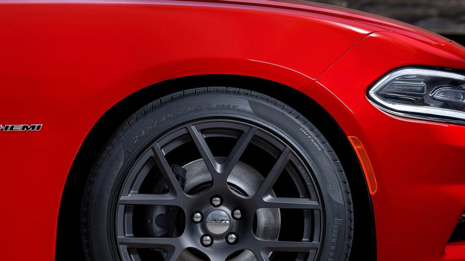 Do Dealerships Put Fake Badges On Cars?