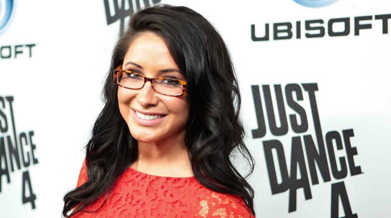 Illustration for article titled Former Teen Mom Bristol Palin Is Very Upset That Washington Teens Can Get IUDs