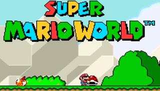 Illustration for article titled Logran hacer un truco de Super Mario World que se creía imposible