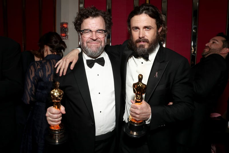 'Manchester By The Sea' Director Defends Casey Affleck In College Paper
