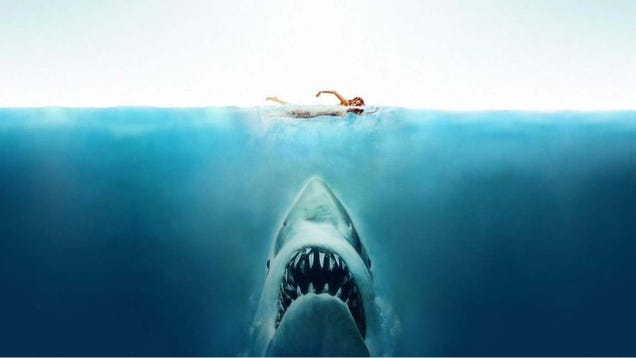 Jaws at 45: The Scenes, the Sounds, the Shark