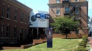 The WHUT station on Howard University's campusWikipedia Commons