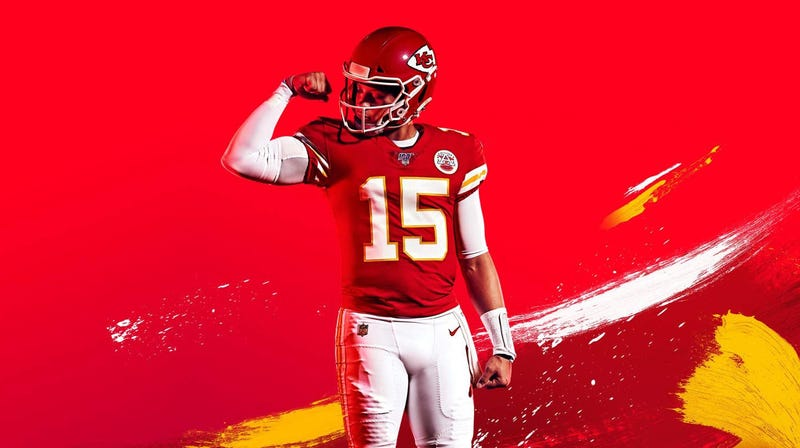 Competitive Madden Returns This Weekend Starring Two-Time Champ