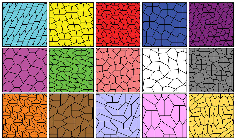 """Illustration for article titled Solving an """"Unsolvable"""" Math Problem"""