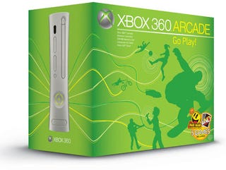 Illustration for article titled No Xbox 360 Price Cut For The UK