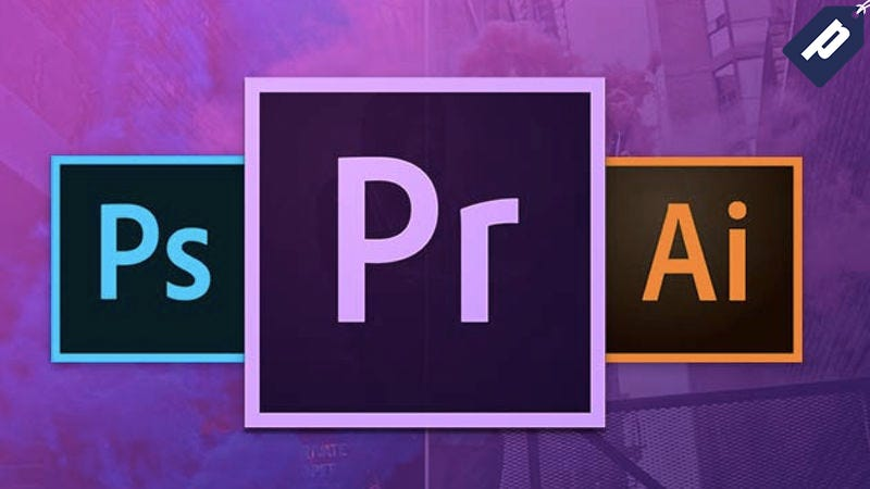 Illustration for article titled Save Hundreds On This Adobe Creative Cloud Training Bundle ($29)