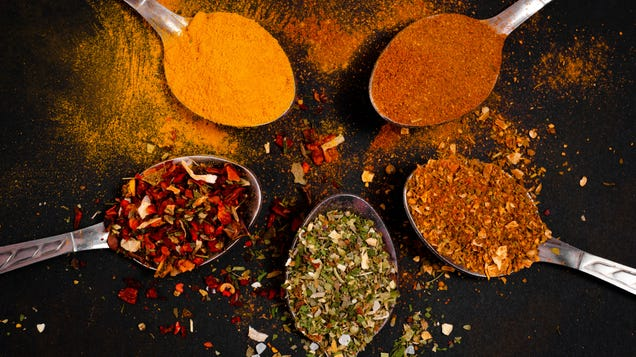 Check Your Spices to See If They re Part of a Recall Over Salmonella Concerns