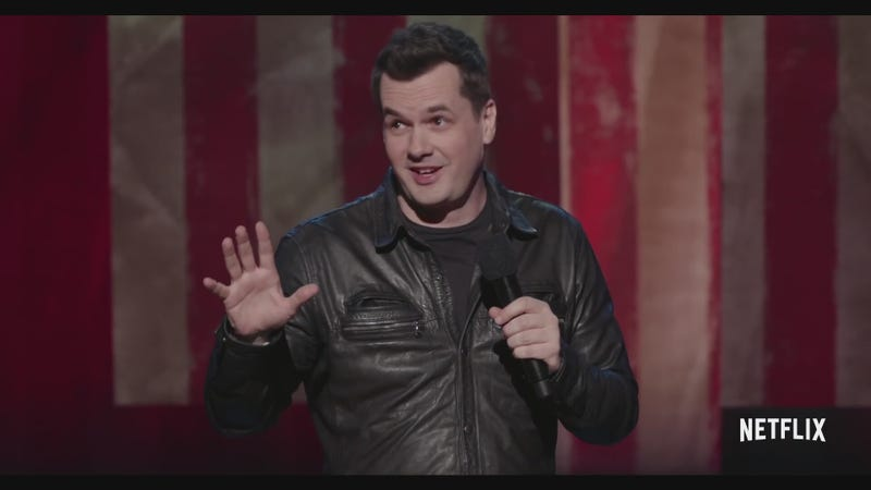 Illustration for article titled Jim Jefferies