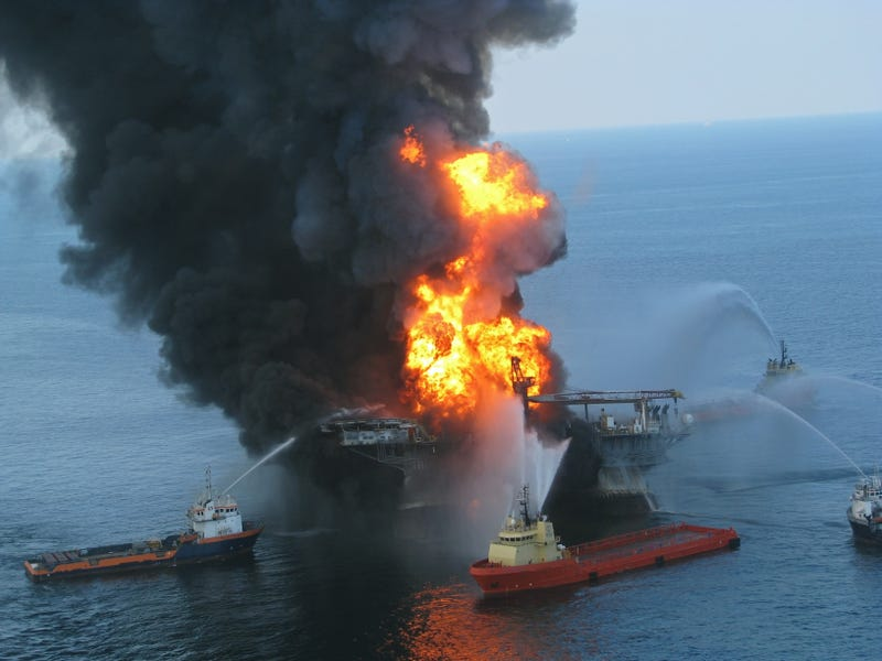"Illustration for article titled Judge Rules BP Grossly Negligent, Rest of Us Say ""Well, DUH"""
