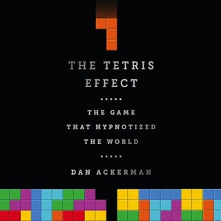 Illustration for article titled Come Ask Writer Dan Ackerman About His Book That Shows How Tetris' Pieces Fell Into Place