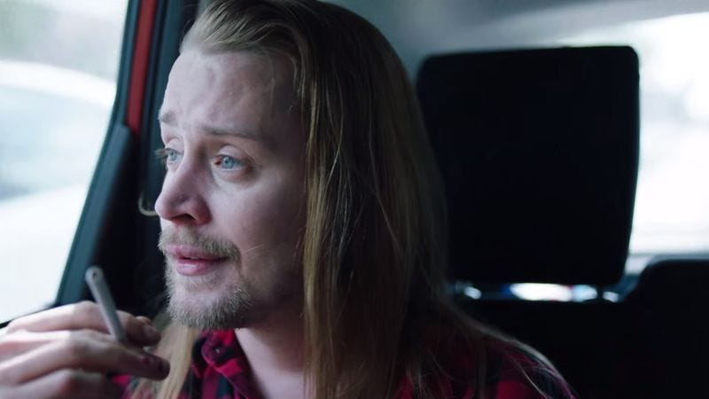 Home Alone's Kevin McCallister has grown into a bitter, maladjusted adult