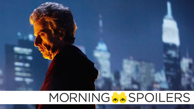 peter capaldi discusses his future on doctor who