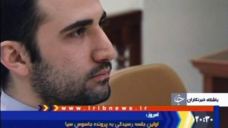 Illustration for article titled Iran Overturns Game Developer's Death Sentence