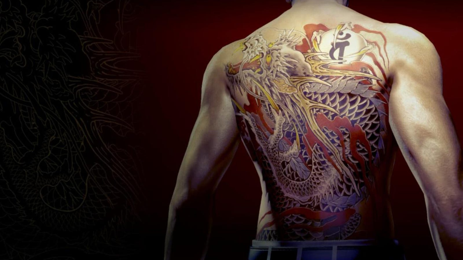 The Meaning Of Yakuza's Tattoos
