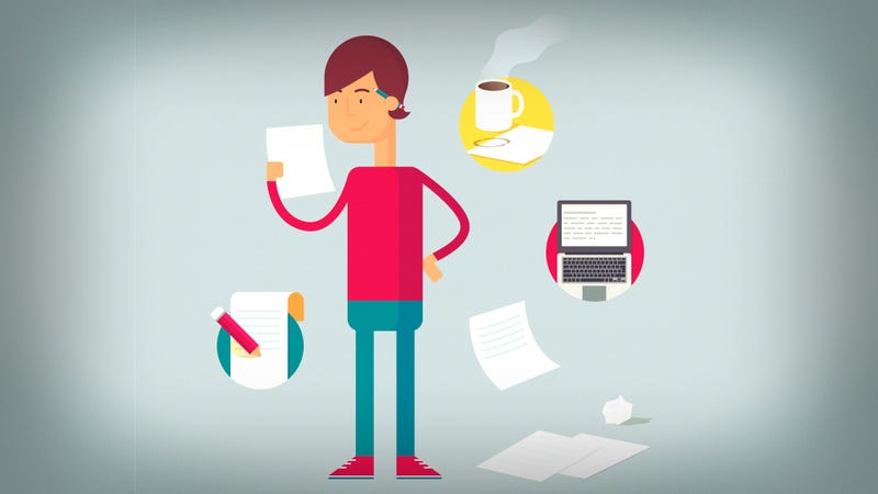 Illustration for article titled How to Write with Substance and Improve Your Communication