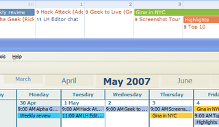 Geek to Live: Sync Google Calendar and Gmail contacts to