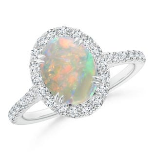 Illustration for article titled Why Every Lady Must Have a Opal Ring UK