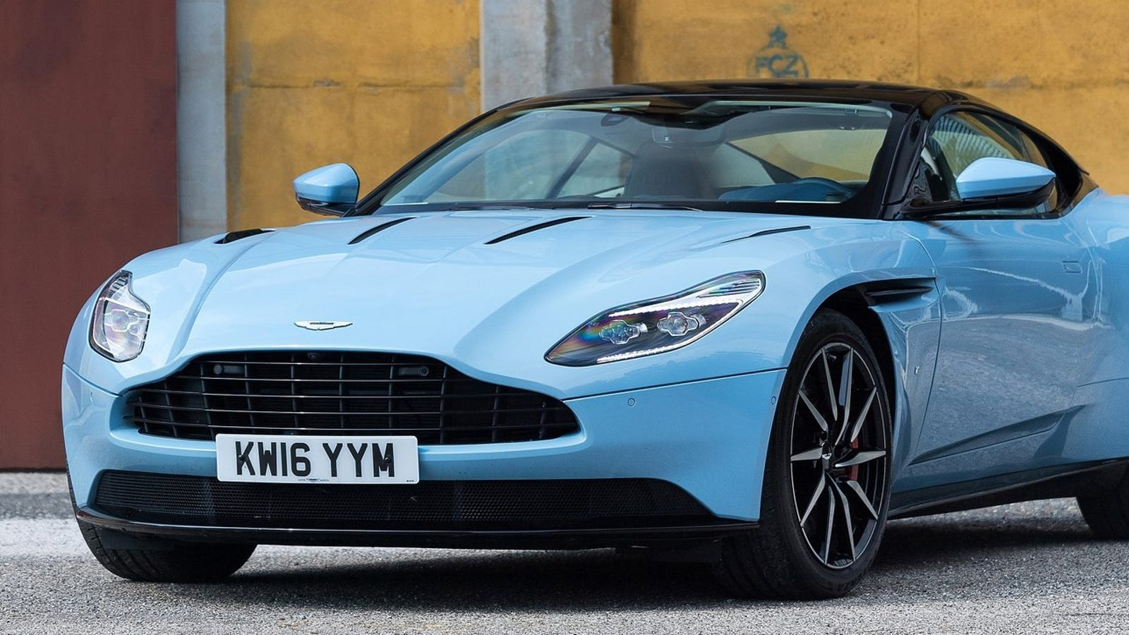 guess how much an aston martin db11 costs in india. Black Bedroom Furniture Sets. Home Design Ideas