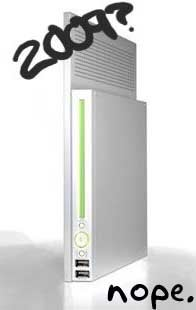 Illustration for article titled Microsoft Denies Slimmer Xbox 360