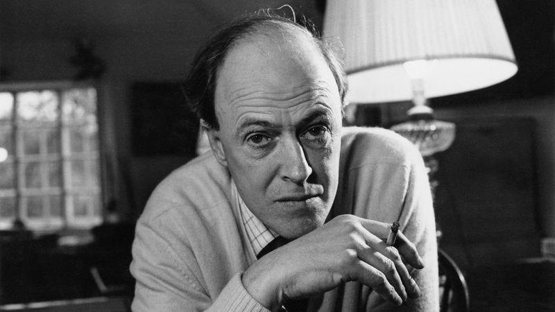 Dahl (Ronald Dumont/Getty Images)