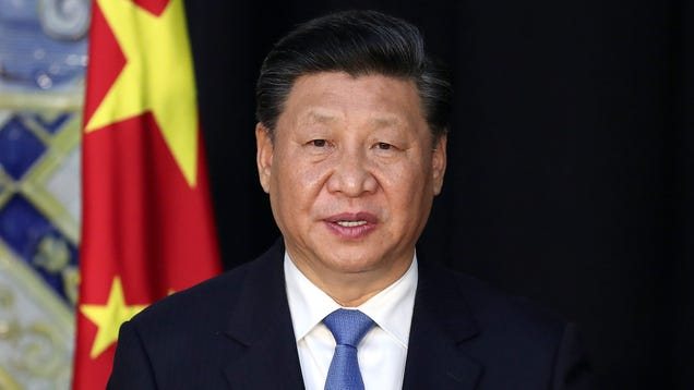 Xi Jinping Jails Chinese Tycoon For Failing To Use Sandwich Method Of Constructive Criticism When Condemning Him