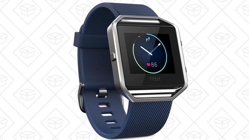 Fitbit Blaze, $100