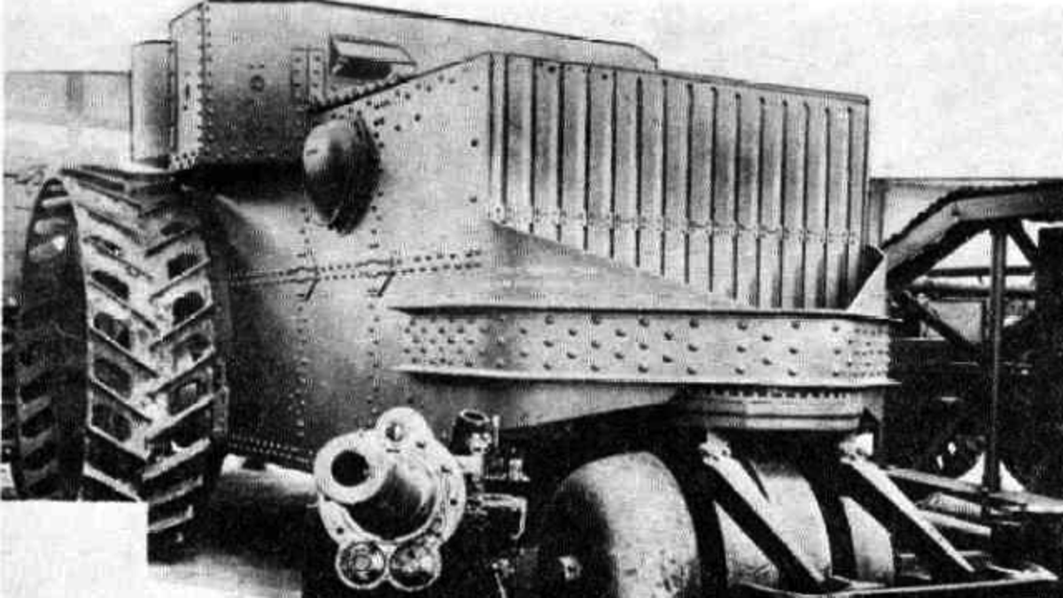 The Most Astounding Steam-Powered Vehicles in History