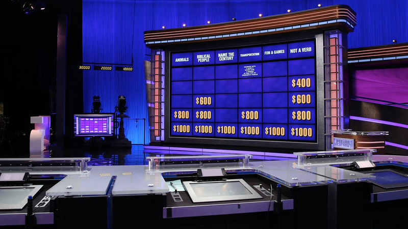 How to Get on 'Jeopardy!'