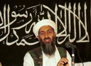 Osama bin Laden (the Washington Post)