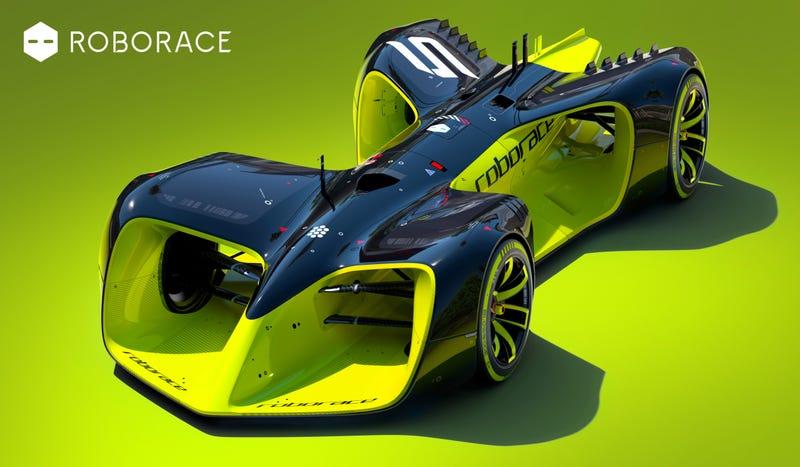 Diese futuristischen Rennwagen treiben Motorsport jenseits ...