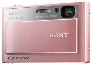 Illustration for article titled Sony T100 and T20: for Staying In and Going Out