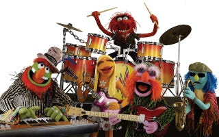 Illustration for article titled The Muppets' Jesus Christ Superstar Is A Real Album That Someone Made