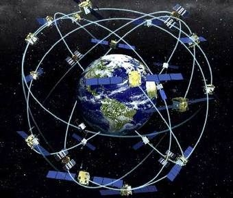 Illustration for article titled GPS Signals Will Improve Thanks To Massive $8bn Overhaul