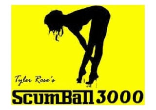 Illustration for article titled Scumball 3000: A Rally for Shameless Sleaze-balls