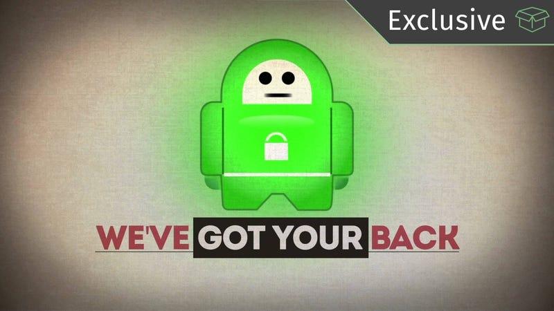 Acceso privado a internet- Ofertas exclusivas