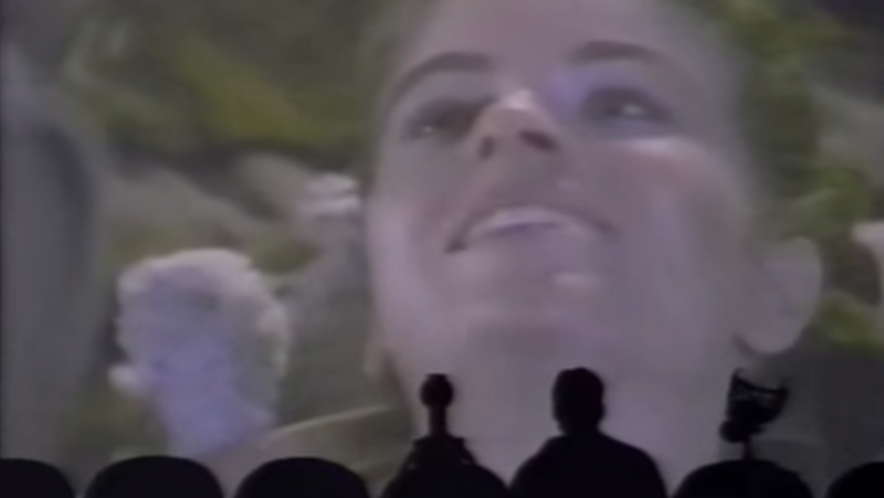 The U.S. ambassador to Denmark starred in a movie mocked by MST3K, so that's reassuring