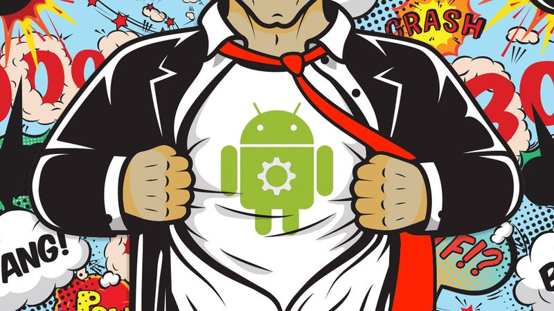 Illustration for article titled The Secret Powers Hidden in Your Android's Accessibility Options