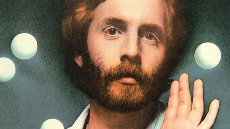 """Illustration for article titled R.I.P. Andrew Gold, songwriter of """"Lonely Boy"""" and The Golden Girls theme"""