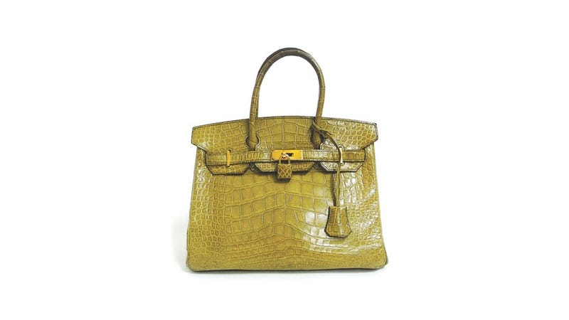 Illustration for article titled French Police Bust Super Fancy $22 Million Hermès Counterfeiting Ring