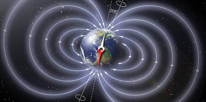 Imagen: Universidad de Edimburgo / NASA