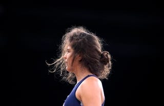 Illustration for article titled Olympic Wrestling Wreaks Havoc On The Hair